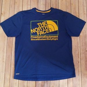 The North Face Outdoor Vaporwick Shirt - Size Med